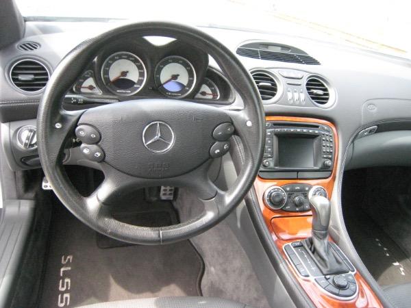 Used 2004 Merc-Benz SL 55 Rdstr AMG | Miami, FL n35