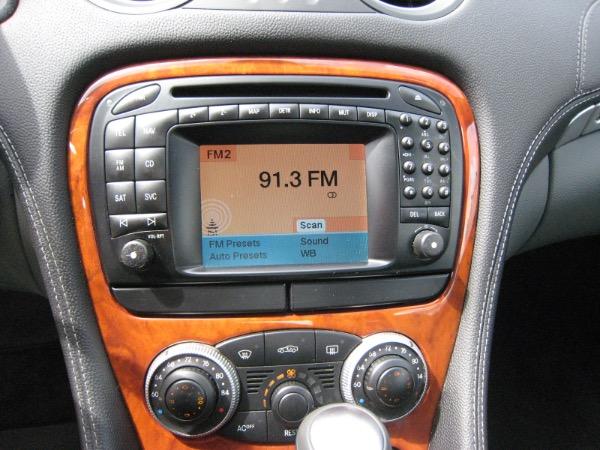 Used 2004 Merc-Benz SL 55 Rdstr AMG | Miami, FL n36
