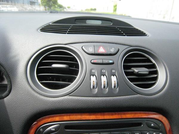 Used 2004 Merc-Benz SL 55 Rdstr AMG | Miami, FL n38