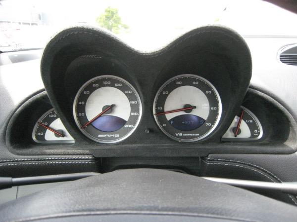 Used 2004 Merc-Benz SL 55 Rdstr AMG | Miami, FL n40