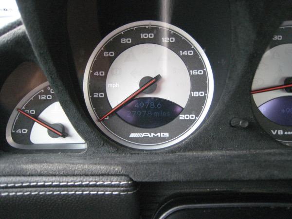 Used 2004 Merc-Benz SL 55 Rdstr AMG | Miami, FL n41