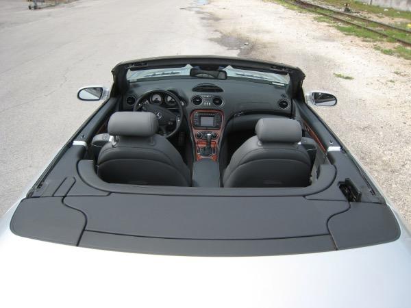Used 2004 Merc-Benz SL 55 Rdstr AMG | Miami, FL n44