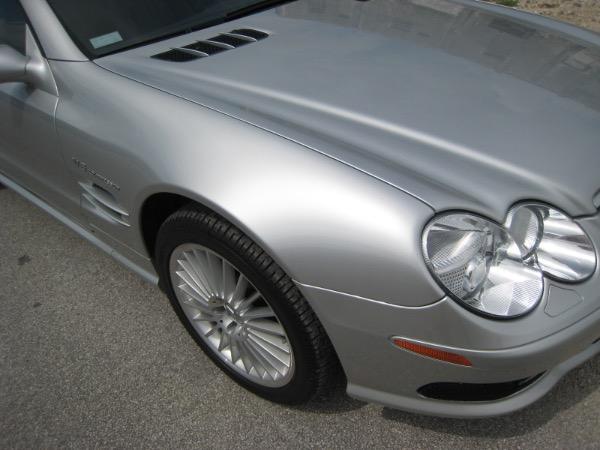 Used 2004 Merc-Benz SL 55 Rdstr AMG | Miami, FL n52