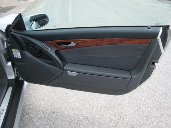 Used 2004 Merc-Benz SL 55 Rdstr AMG | Miami, FL n57