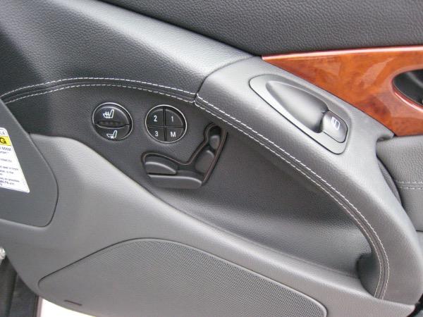 Used 2004 Merc-Benz SL 55 Rdstr AMG | Miami, FL n58
