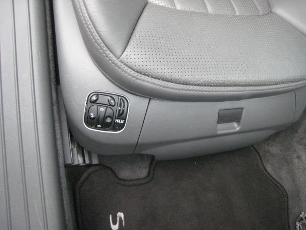 Used 2004 Merc-Benz SL 55 Rdstr AMG | Miami, FL n59