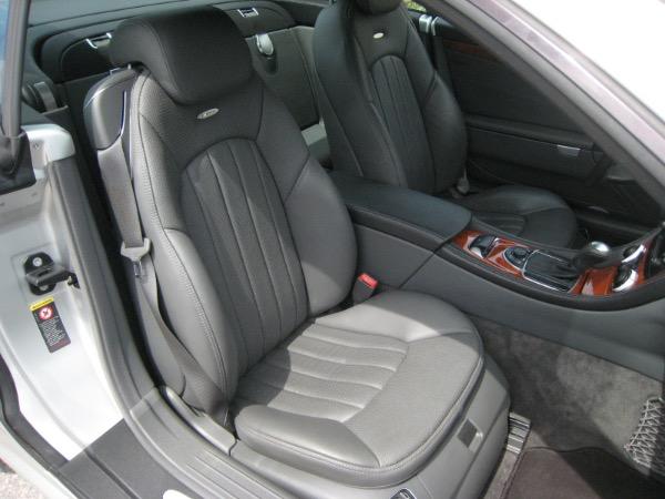 Used 2004 Merc-Benz SL 55 Rdstr AMG | Miami, FL n61