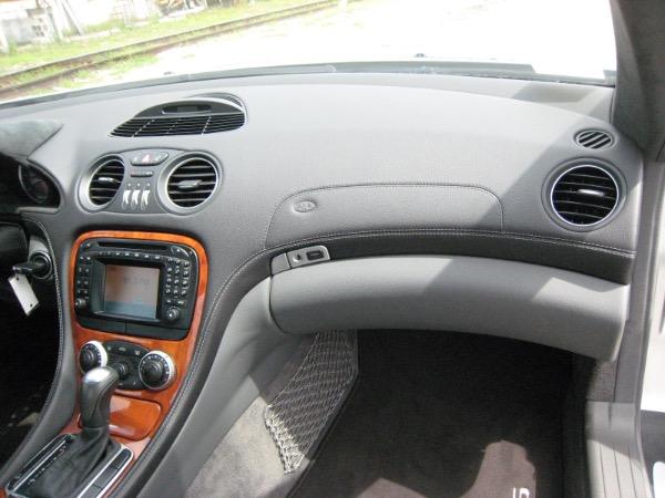 Used 2004 Merc-Benz SL 55 Rdstr AMG | Miami, FL n62