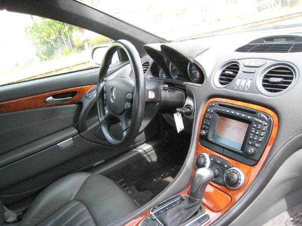 Used 2004 Merc-Benz SL 55 Rdstr AMG | Miami, FL n63