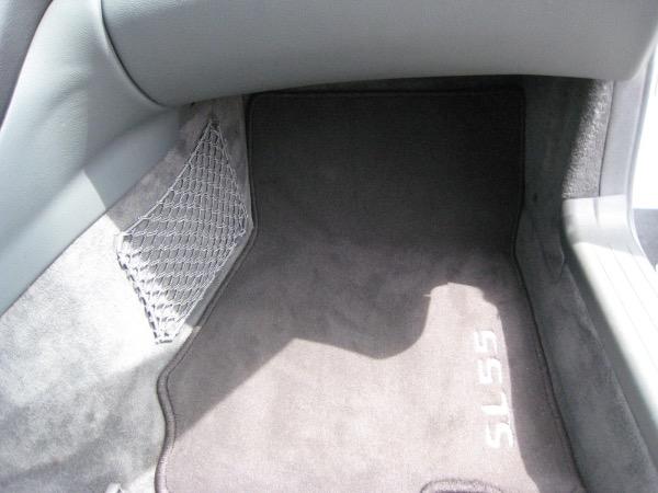 Used 2004 Merc-Benz SL 55 Rdstr AMG | Miami, FL n64