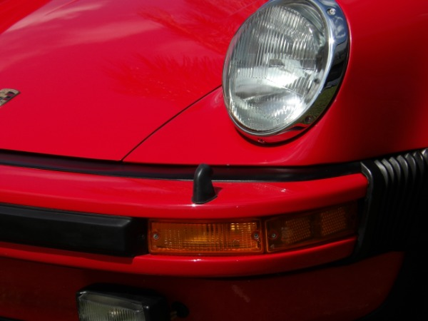 Used 1979 Porsche 930 Turbo Coupe  | Miami, FL n12