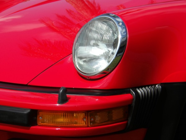 Used 1979 Porsche 930 Turbo Coupe  | Miami, FL n13