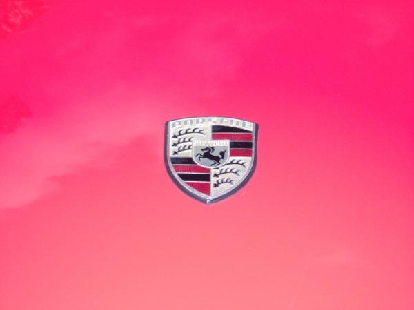 Used 1979 Porsche 930 Turbo Coupe    Miami, FL n14
