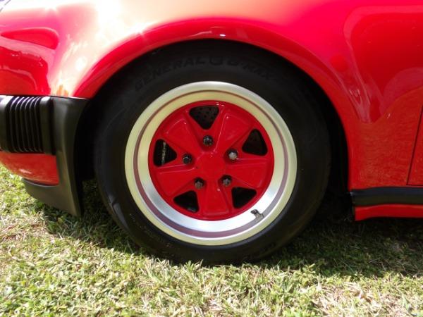 Used 1979 Porsche 930 Turbo Coupe    Miami, FL n17