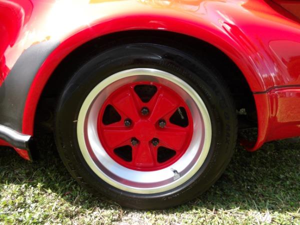 Used 1979 Porsche 930 Turbo Coupe    Miami, FL n19