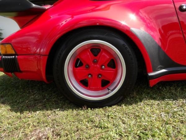 Used 1979 Porsche 930 Turbo Coupe    Miami, FL n20