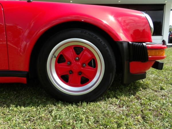 Used 1979 Porsche 930 Turbo Coupe  | Miami, FL n22