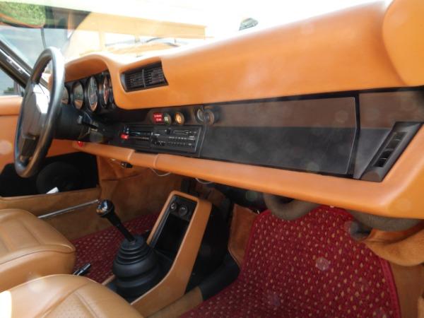 Used 1979 Porsche 930 Turbo Coupe    Miami, FL n24