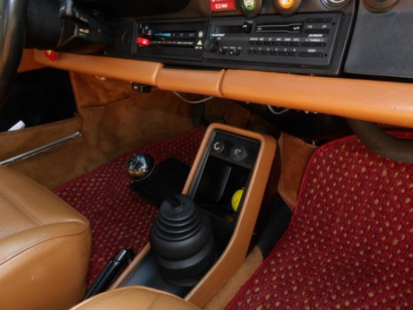 Used 1979 Porsche 930 Turbo Coupe    Miami, FL n26