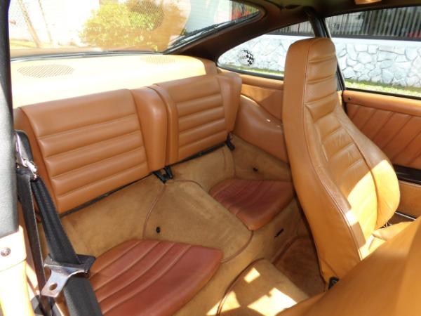 Used 1979 Porsche 930 Turbo Coupe    Miami, FL n29