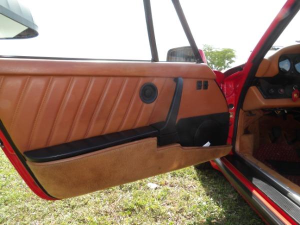 Used 1979 Porsche 930 Turbo Coupe    Miami, FL n30