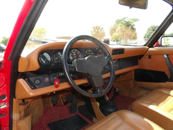Used 1979 Porsche 930 Turbo Coupe    Miami, FL n31
