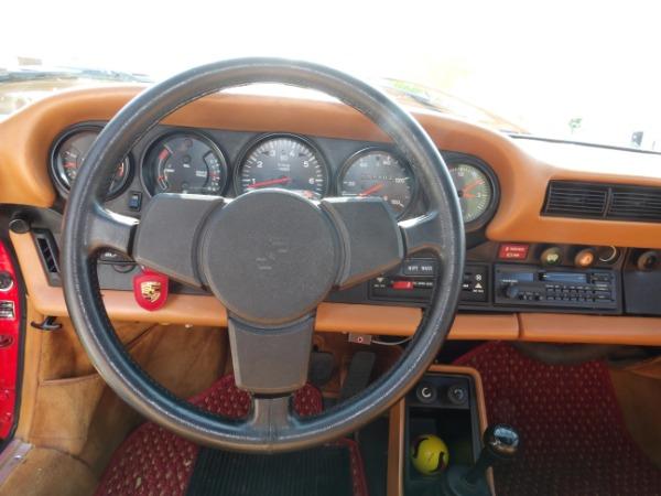 Used 1979 Porsche 930 Turbo Coupe    Miami, FL n32