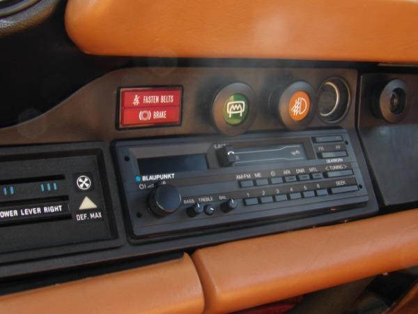 Used 1979 Porsche 930 Turbo Coupe    Miami, FL n34