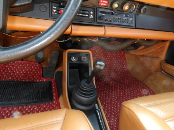 Used 1979 Porsche 930 Turbo Coupe    Miami, FL n35