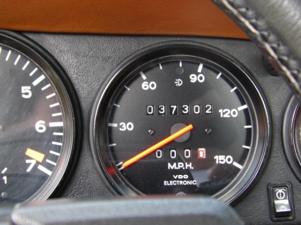 Used 1979 Porsche 930 Turbo Coupe    Miami, FL n48
