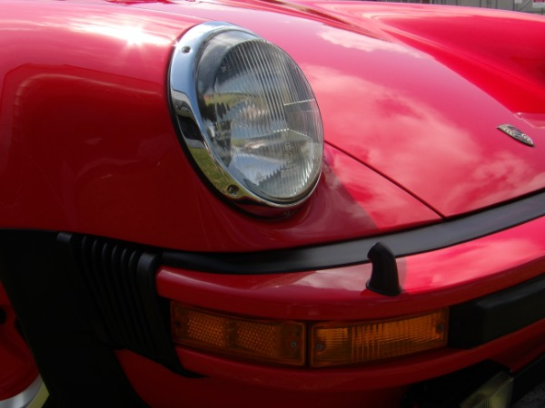 Used 1979 Porsche 930 Turbo Coupe  | Miami, FL n59