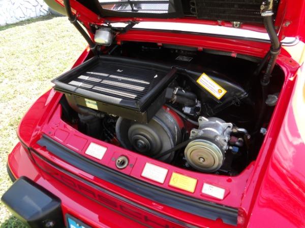 Used 1979 Porsche 930 Turbo Coupe    Miami, FL n65