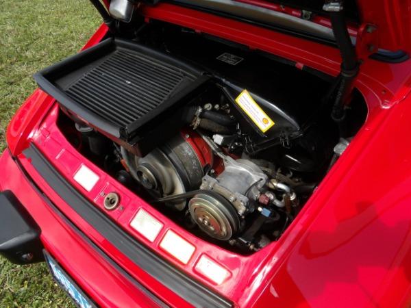 Used 1979 Porsche 930 Turbo Coupe    Miami, FL n66