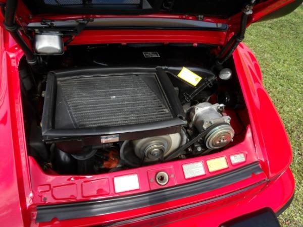 Used 1979 Porsche 930 Turbo Coupe    Miami, FL n67