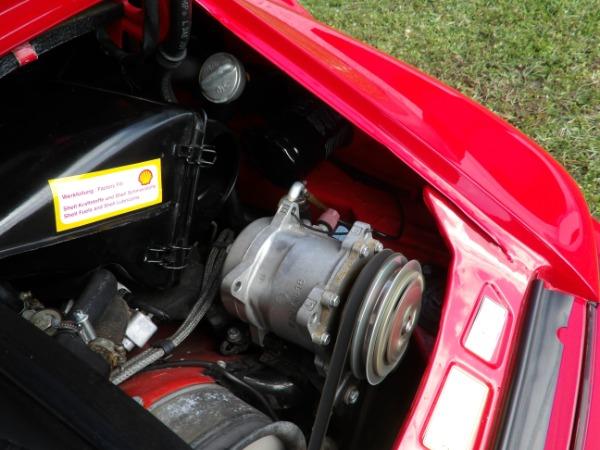 Used 1979 Porsche 930 Turbo Coupe    Miami, FL n68
