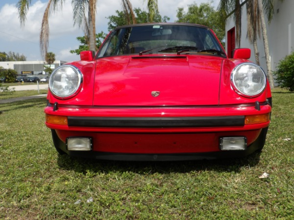 Used 1979 Porsche 930 Turbo Coupe  | Miami, FL n9