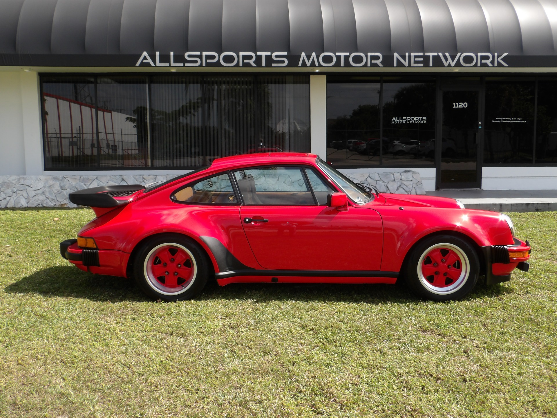 Used 1979 Porsche 930 Turbo Coupe  | Miami, FL