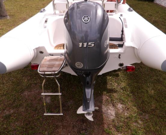 Used 2019 Ribeye A600 INFLATABLE   Miami, FL n10