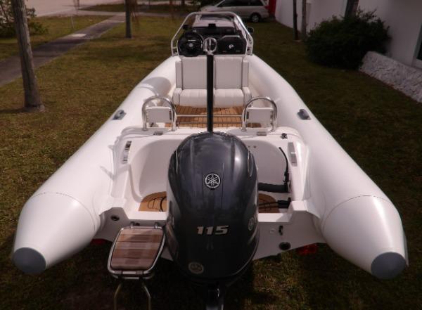 Used 2019 Ribeye A600 INFLATABLE   Miami, FL n11
