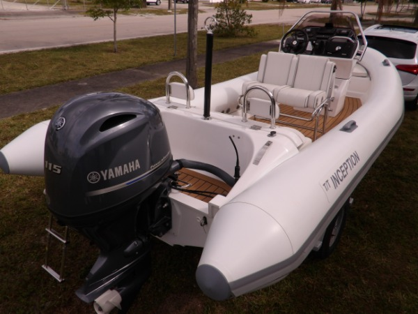 Used 2019 Ribeye A600 INFLATABLE | Miami, FL n14