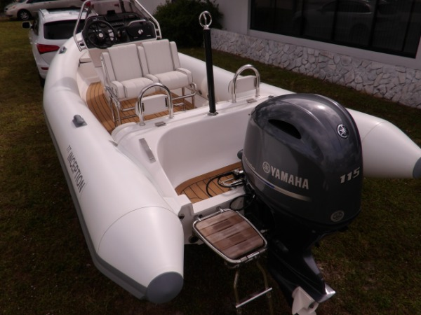 Used 2019 Ribeye A600 INFLATABLE | Miami, FL n15