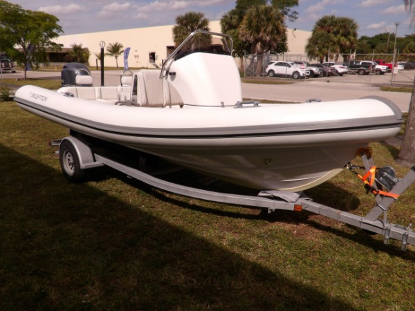 Used 2019 Ribeye A600 INFLATABLE | Miami, FL n19