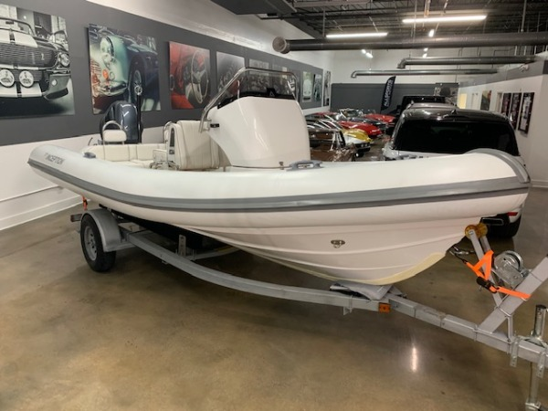 Used 2019 Ribeye A600 INFLATABLE | Miami, FL n2