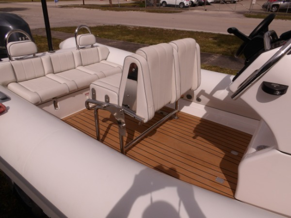 Used 2019 Ribeye A600 INFLATABLE | Miami, FL n21