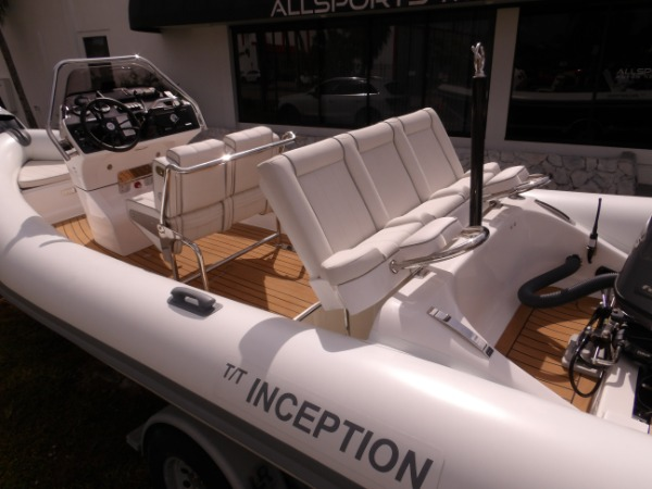 Used 2019 Ribeye A600 INFLATABLE | Miami, FL n29