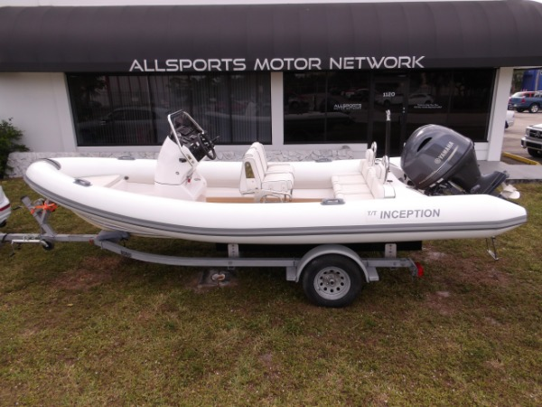 Used 2019 Ribeye A600 INFLATABLE | Miami, FL n3