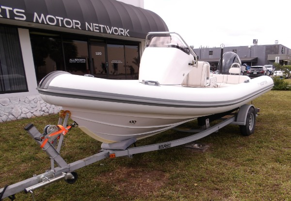 Used 2019 Ribeye A600 INFLATABLE | Miami, FL n6