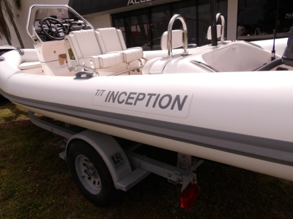 Used 2019 Ribeye A600 INFLATABLE | Miami, FL n63