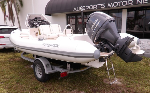 Used 2019 Ribeye A600 INFLATABLE | Miami, FL n8