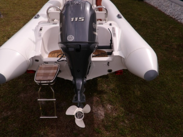 Used 2019 Ribeye A600 INFLATABLE | Miami, FL n9